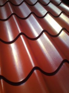 Tile Metal Roofing Sheets
